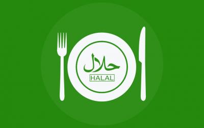 Halal-Restaurants
