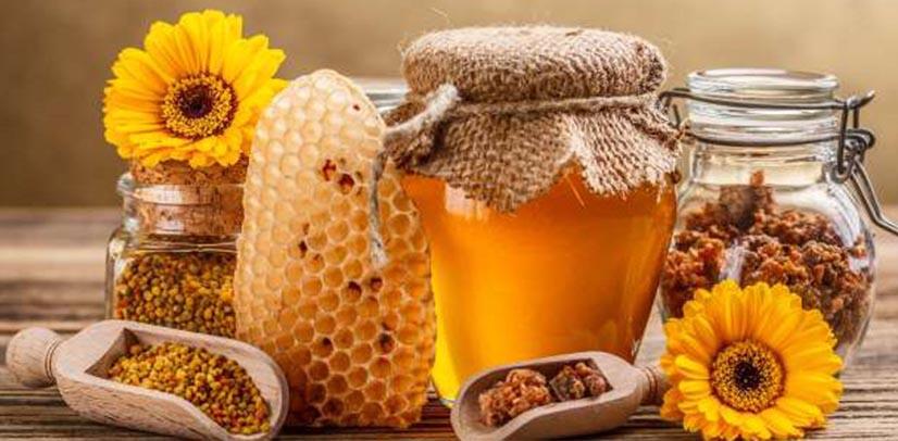 αναλυση μελιου-aliment-lab
